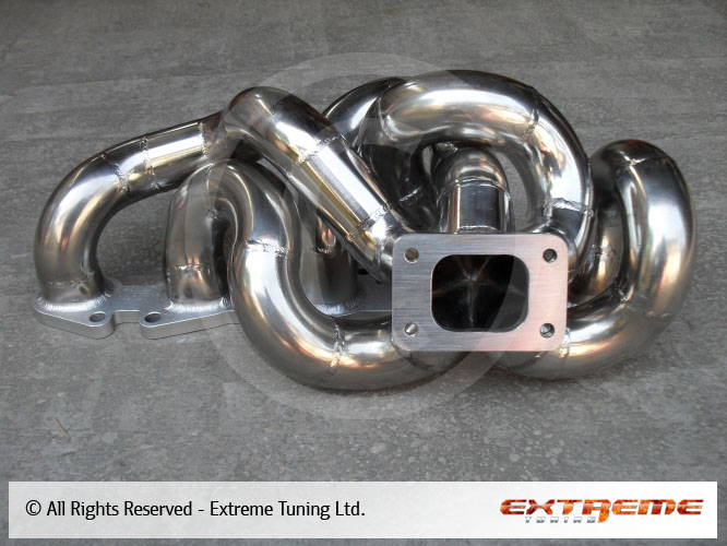 Exhaust Manifold Fiat Coupe 2 0 20v Turbo Sport Exhausts