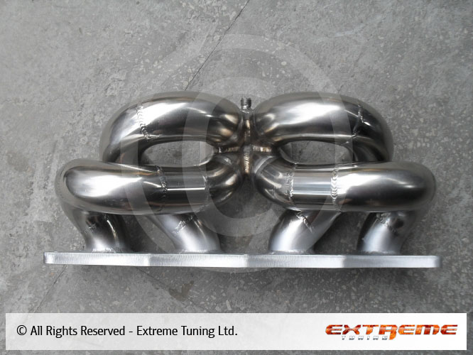 Audi A3 1 8t Exhaust Manifold Sport Exhausts Exhaust