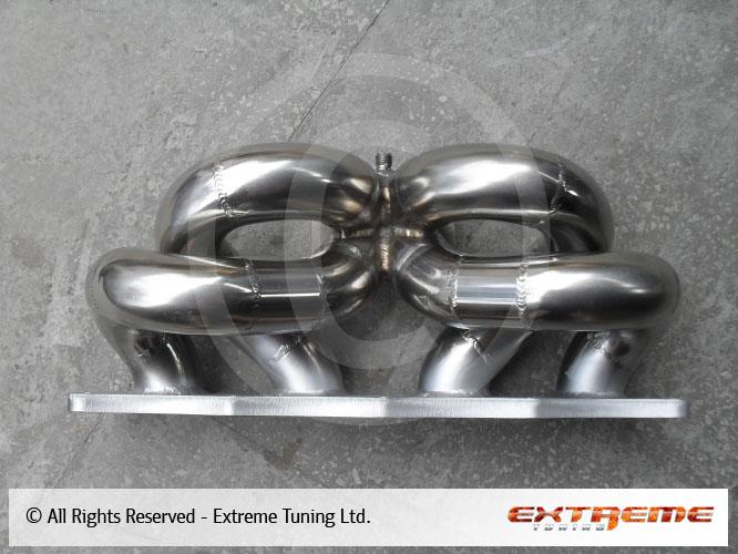 Audi A 3 Limousine >> Audi A3 1,8T - Exhaust manifold | Sport exhausts | Exhaust manifolds | Sport exhaust systems ...