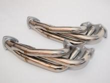 Exhaust manifolds with merge collectors - Subaru 3.0 Н6 set
