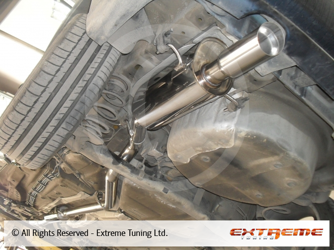 Touareg V10 Tdi >> Opel Astra OPC - Exhaust system | Sport exhausts | Exhaust