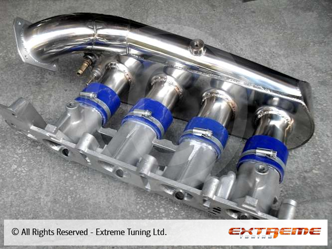 Alfa Romeo 145 Intake Manifold Sport Exhausts