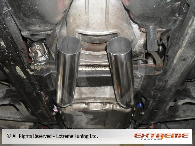 Alfa Romeo 75 3 2 V6 24v Gta Exhaust Manifolds Sport