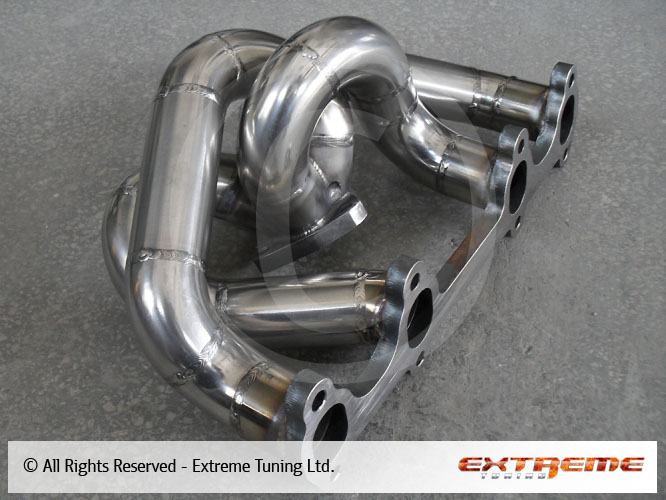 Seat Leon 1 9 Tdi Exhaust Manifold And System Turbo