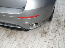 BMW X6 - Sport exhausts
