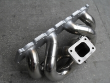 Manufacturing exhaust and intake manifolds